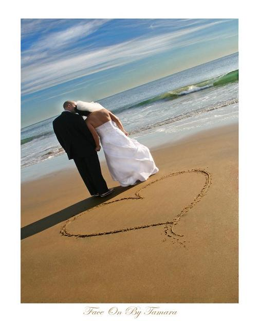 Long Beach Wedding Ceremony Only: Southern California Beach Weddings